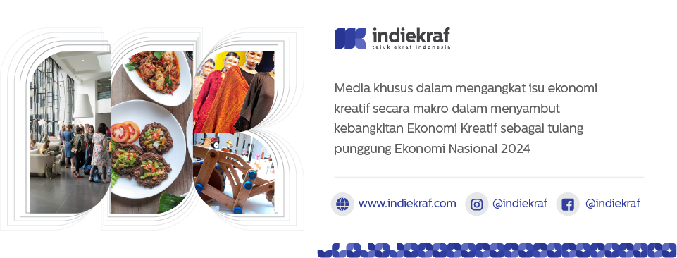 Indiekraf Digital Media